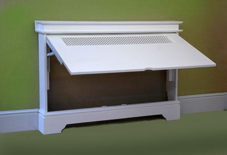 Radiator Cabinets Made To Measure